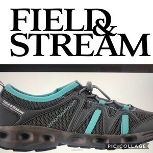FIELD & STREAM PERFORMANCE WATER SHOES SIZE 10